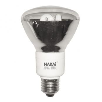 Лампа NAKAI 15W/833 E27 NE R-super mini